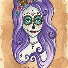 Day of the Dead by Victoria Thorpe