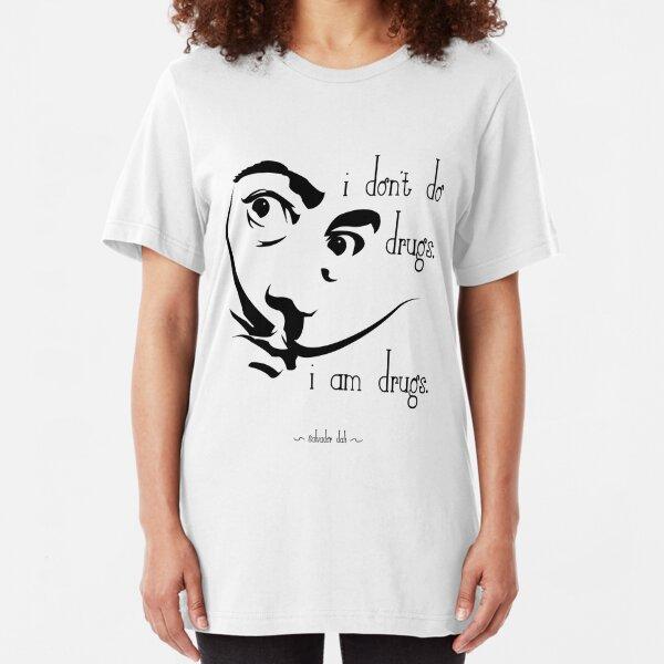 Teckel Visage Chien T Shirt Adulte Unisexe The Mountain