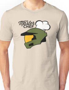 The Master Chef Unisex T-Shirt