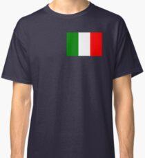Italian Pattern (Italiano) Classic T-Shirt
