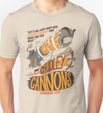 The Chudley Cannons T-Shirt