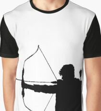 alec lihtwood shilouette Graphic T-Shirt