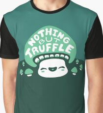 Nothing But Truffle Graphic T-Shirt