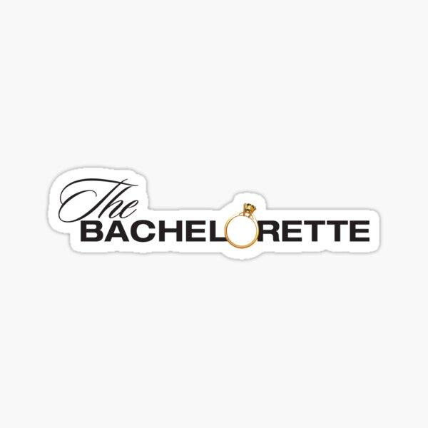 The Bachelorette Sticker