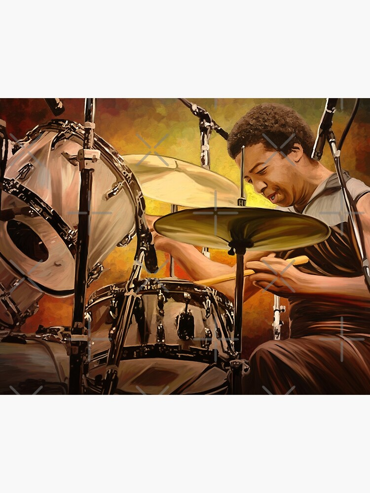 Honoring Tony Williams: Great Jazz Drummer by Nextleveldrums1