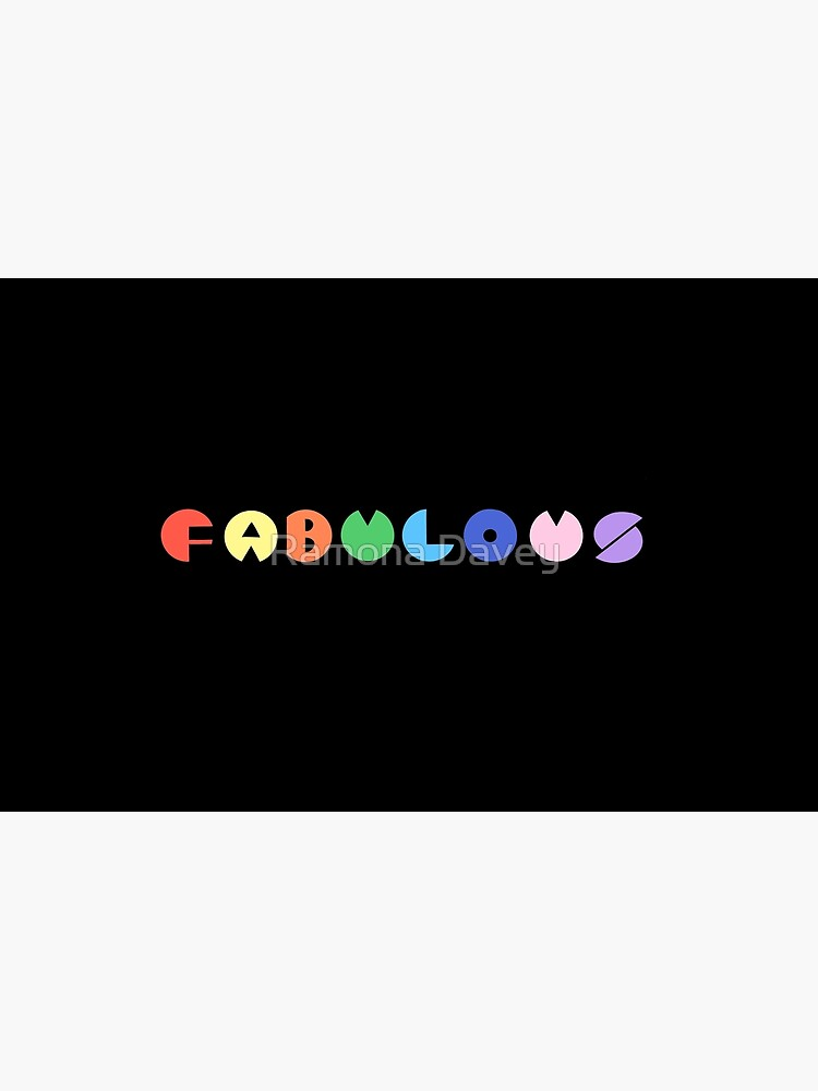 Fabulous  by JerseyMo