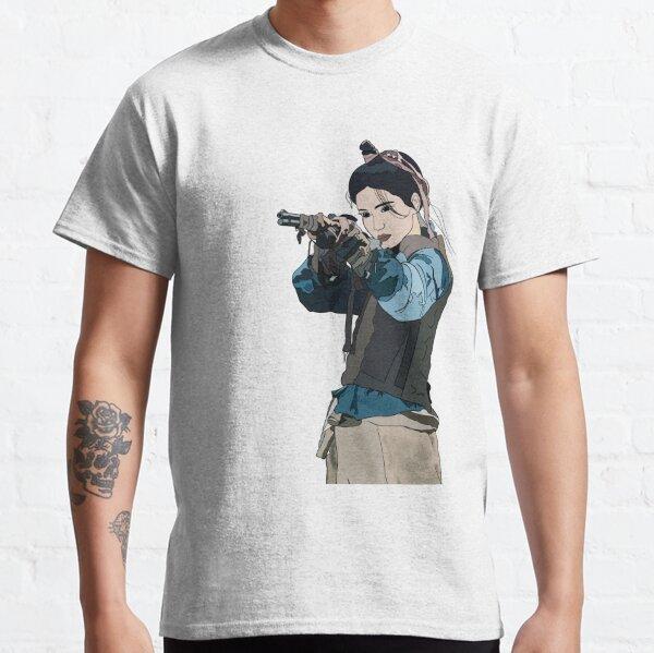 Póster Mr Sunshine- Kdrama pop art Camiseta clásica