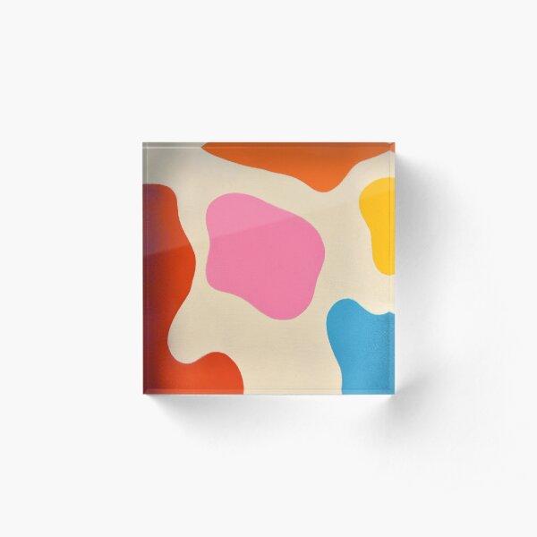 Organica Acrylic Block