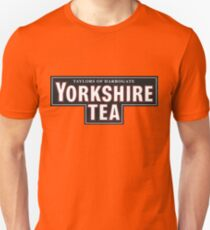 Yorkshire Tea Unisex T-Shirt
