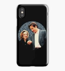 Touchstone. iPhone Case/Skin