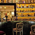Elegant Pub by phil decocco
