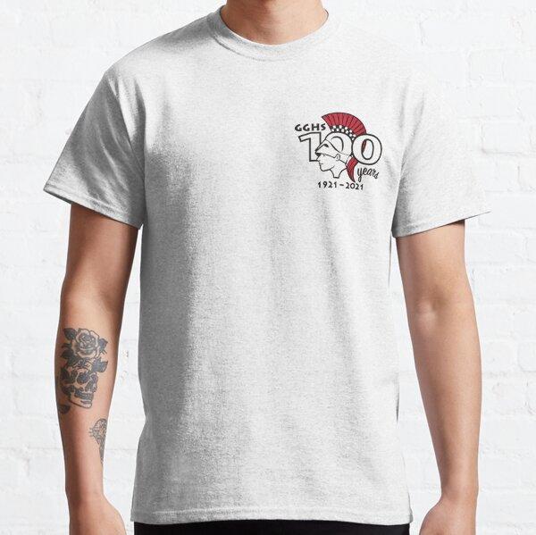 100 Anniversary T-Shirt Classic T-Shirt