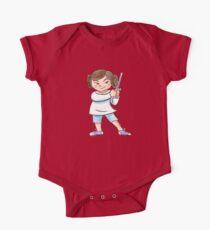 Backyard Star Wars - Princess Leia Kids Clothes