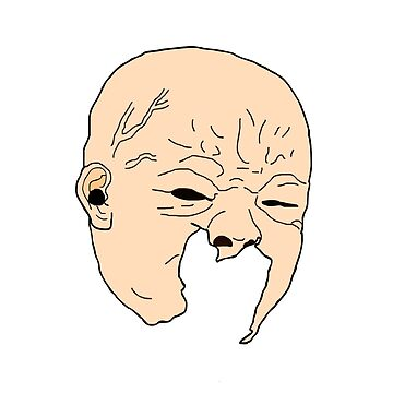 Ty Segall EMOTIONAL MUGGER by kyhro