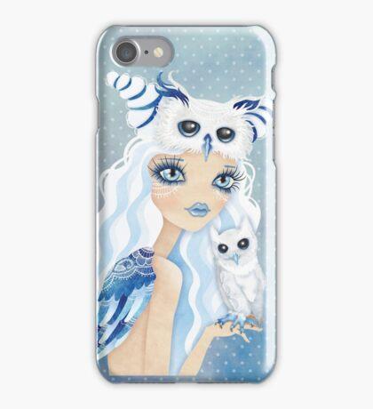 Owl Duchess iPhone Case/Skin