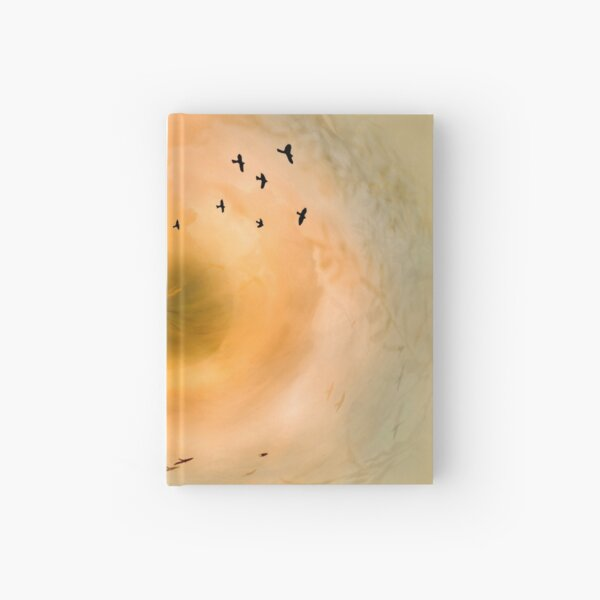 South Shore2 Hardcover Journal