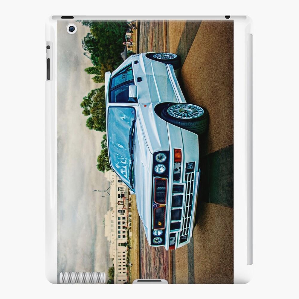 Lancia Delta HF Integrale Evoluzione iPad Cases & Skins