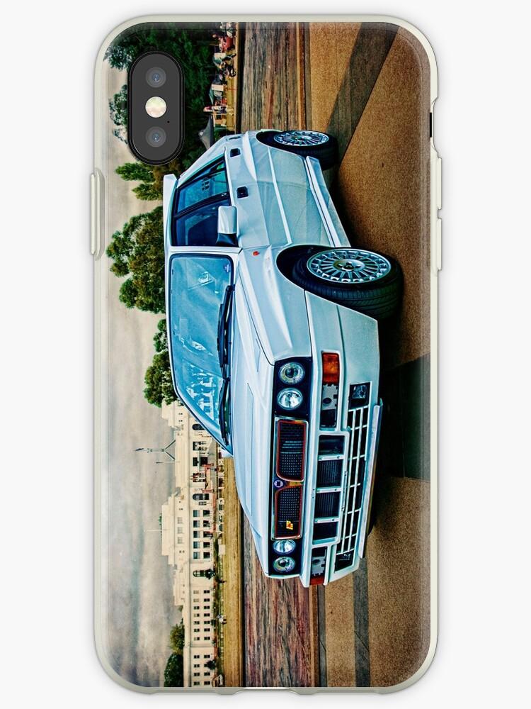 Lancia Delta HF Integrale Evoluzione by Stuart Row