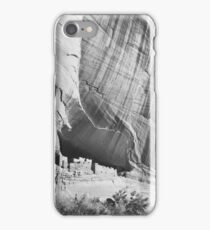 Ansel Adams - Pueblo Indians iPhone Case/Skin
