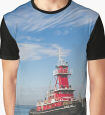 The Evening Tide Graphic T-Shirt