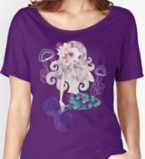 Amethyste Mermaid Women's Relaxed Fit T-Shirt