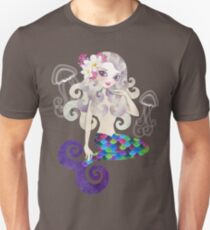 Amethyste Mermaid T-Shirt