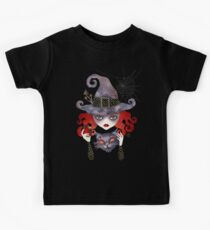 Maelba, the Red Witch Kids Clothes