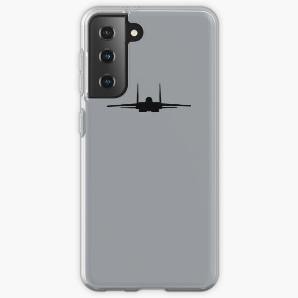 F-15 Samsung Galaxy Soft Case
