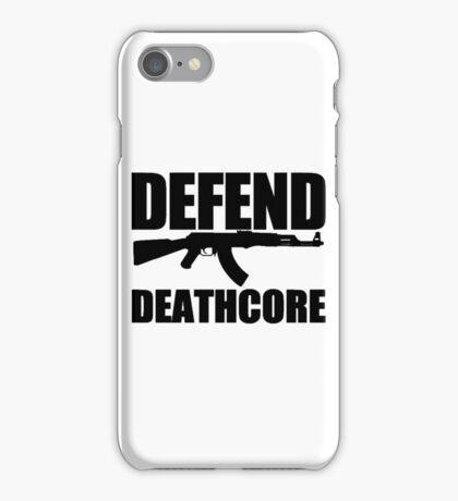 Deathcore Font Deathcore: iPho...