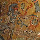 Ancient Egypt by Herbert Shin