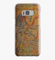 Ancient Egypt Samsung Galaxy Case/Skin