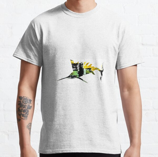 Electric Sailfish 16 Classic T-Shirt