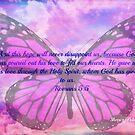 Beautiful Scripture by SherriOfPalmSprings Sherri Nicholas-