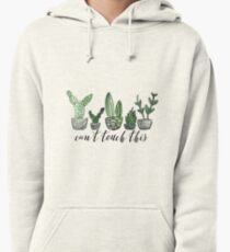 Can't Touch This Pullover Hoodie