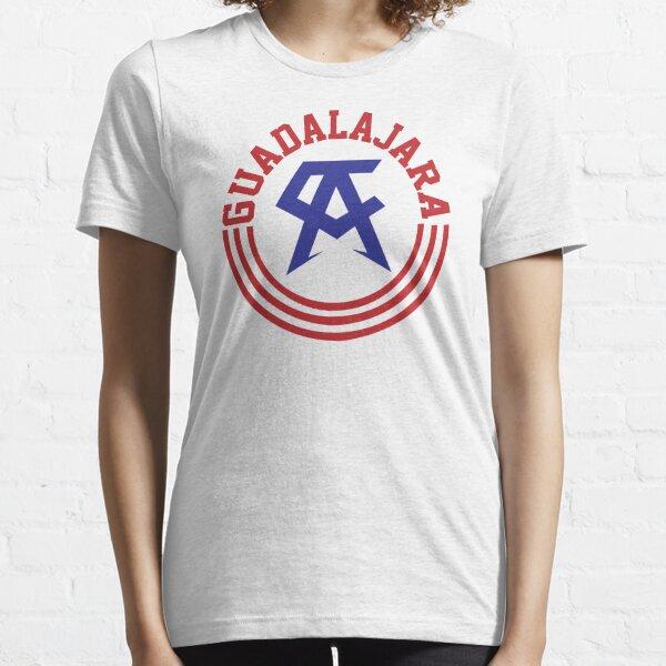 Canelo Alvarez Guadalajara El Capitán Camiseta esencial