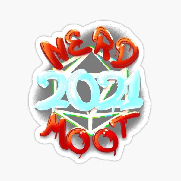 Moot 2021 Sticker