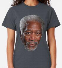 Morgan Freeman Classic T-Shirt