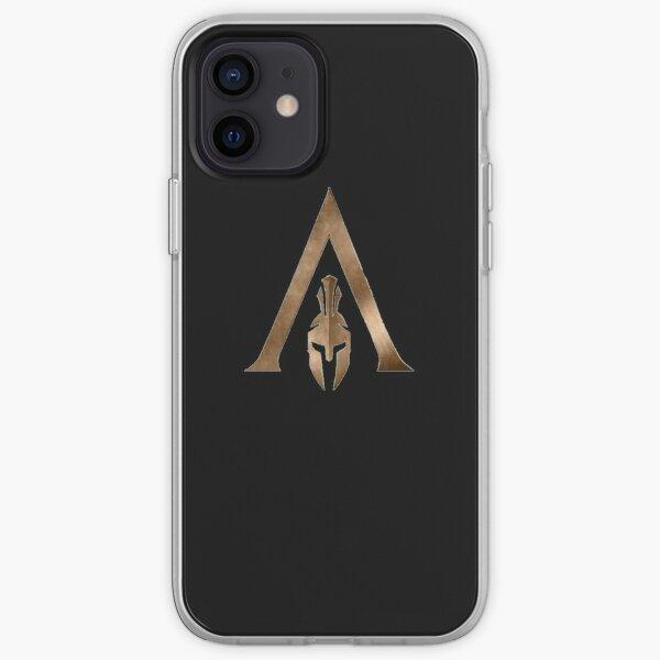 Assassins creed odyssey Funda blanda para iPhone