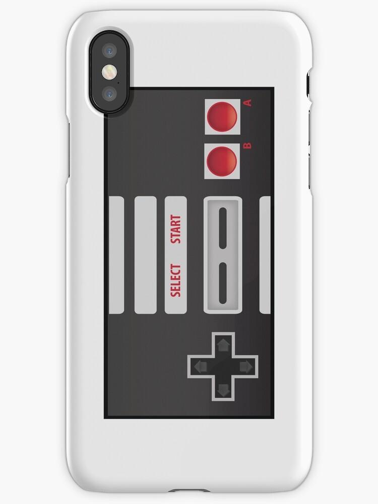 NES by BenClark