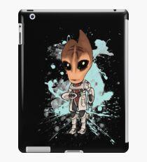 Mordin Chibi iPad Case/Skin