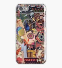 Thank You. iPhone Case/Skin
