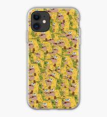 Spongegar iPhone Case