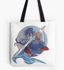 Seliph/Celice Fire Emblem 4 Genealogy of the Holy War Tote Bag