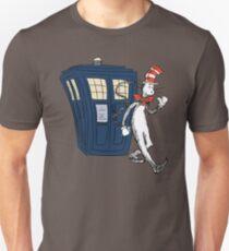 Dr Suess Who Unisex T-Shirt