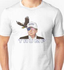 PRÄSIDENT TRUMPF Slim Fit T-Shirt