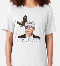 PRESIDENT TRUMP Slim Fit T-Shirt
