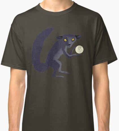 Aye Aye Steals the Moon Classic T-Shirt