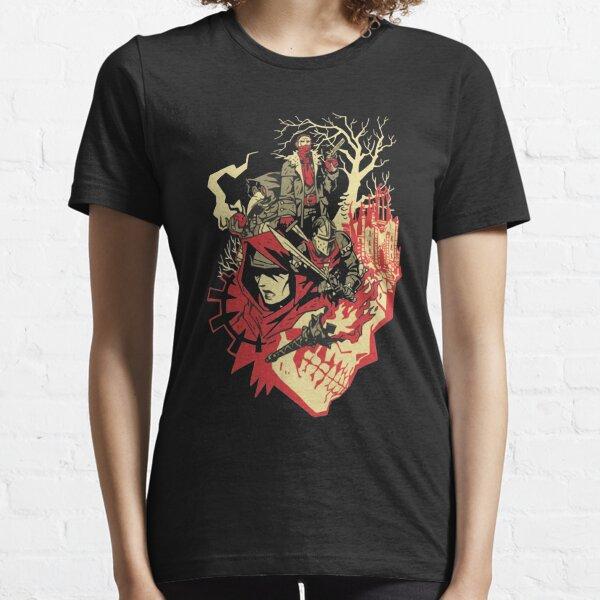 Dunkelster Dungeon Essential T-Shirt