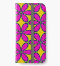 Flower Power iPhone Wallet/Case/Skin