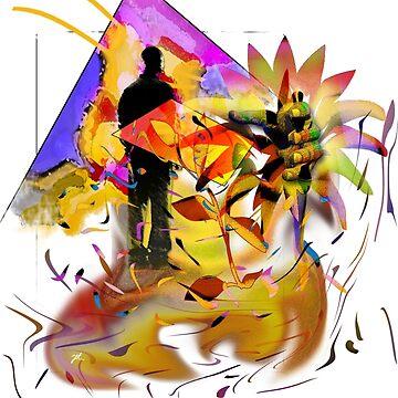 Acid garden by fbav
